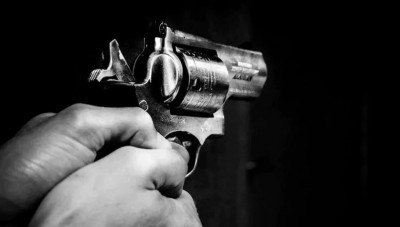 Youth shoots indiscriminately due to minor dispute, 4 injured