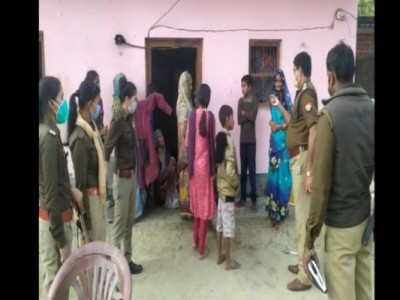 Uncle shot dead his nephew due to minor dispute in Sultanpur