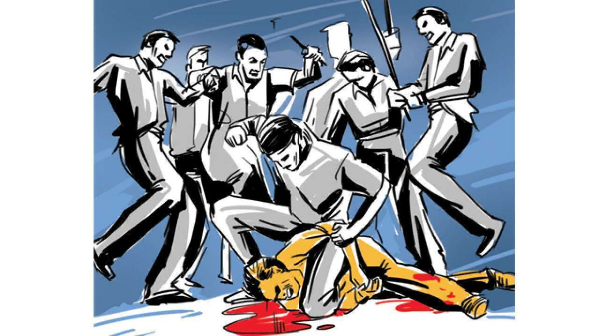 Uttar Pradesh: Father rushed to search son was beaten, investigation continues