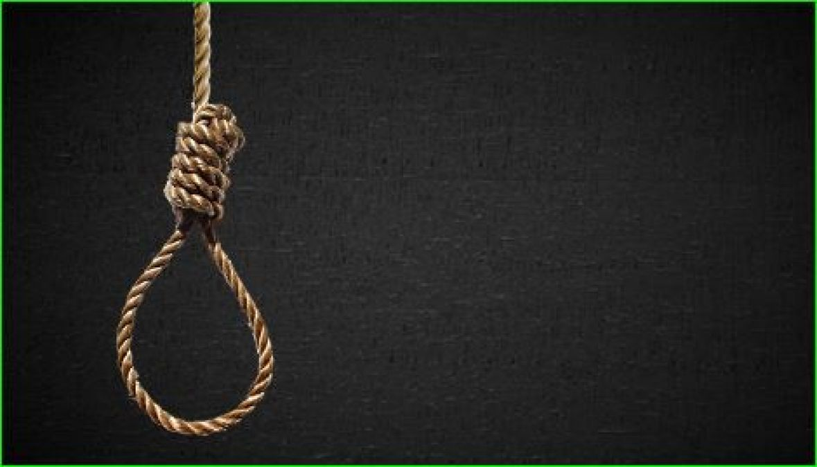 Married woman commits suicide, family appeals for investigation