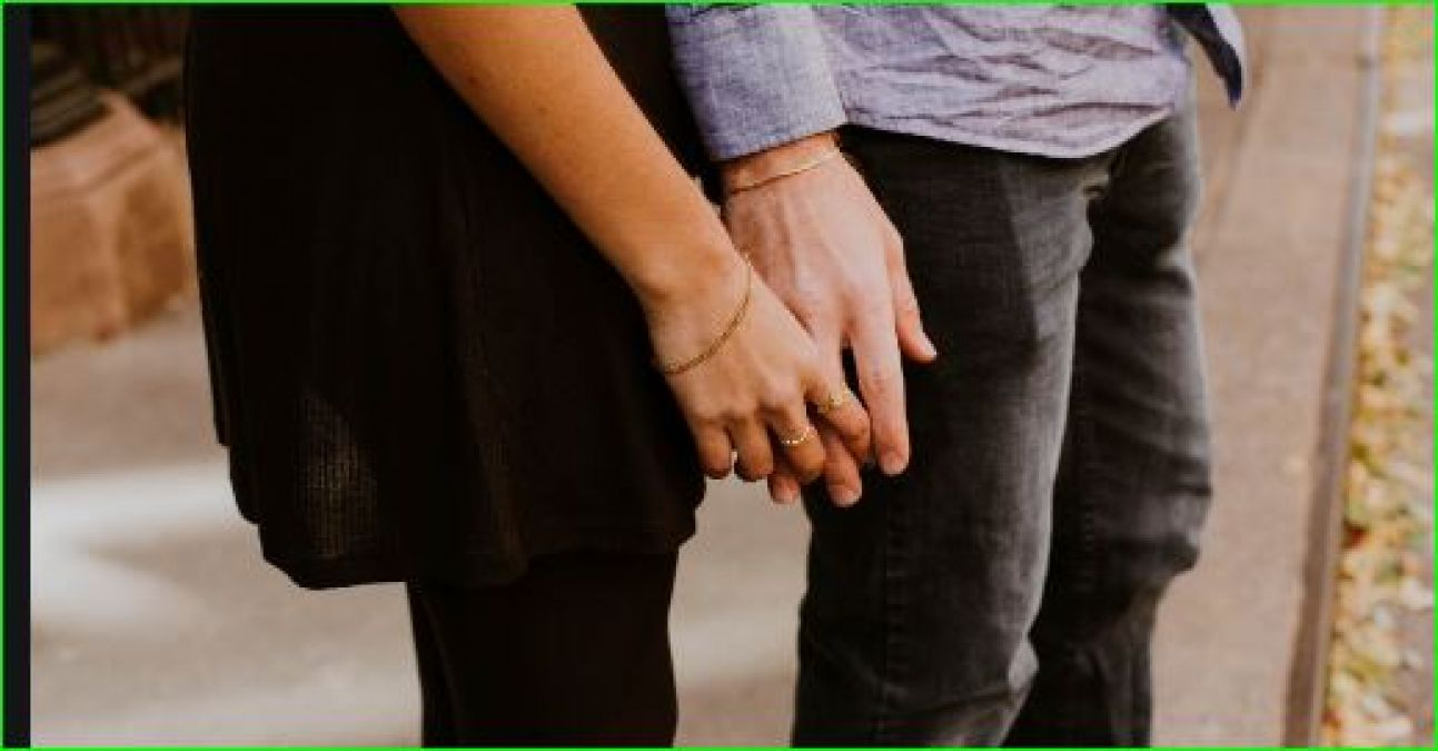 Married woman who eloped with love returned back after 40 days