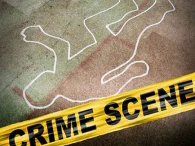Man cut off younger brother's head, buried head in field