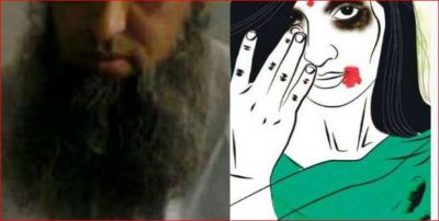 Maulvi kept on raping woman constable in the pretext of her son's treatment