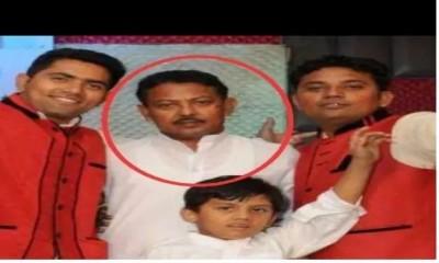 BJP leader's relative shot dead during morning walk, police engaged in investigation