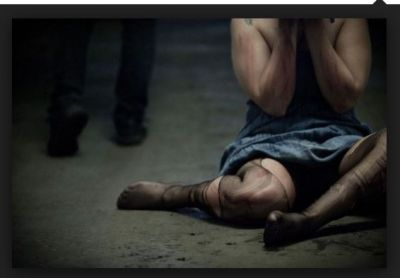 Man rapes his daughter on her 13th birthday, says, 'this is your gift ...'