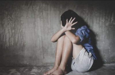 14-year-old girl set herself on fire after being raped