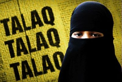 Husband used to ask to wear short clothes and drink liquor, wife did not agree, gave Triple Talaq