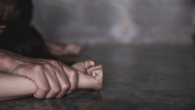 Unclothed dead body of minor found in Barabanki, fear of murder after gang rape