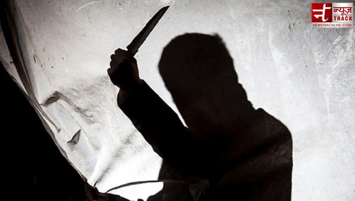 गर्दन काटकर की युवक की हत्या और शव फेंक दिया जंगल में