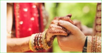 Girl elopes with other men 15 days before marrying with lover