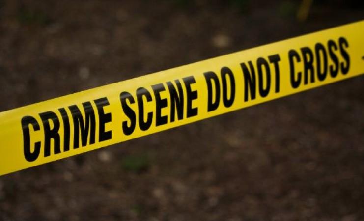 रिटायर्ड शिक्षक की घर में घुसकर हत्या, लूट के इरादे से आए थे बदमाश