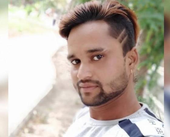 गर्भवती दिव्यांग पत्नी को अस्पताल में छोड़ 13 वर्षीय नाबालिग को लेकर फरार हुआ पति