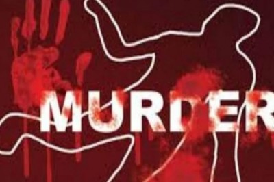 Husband murders wife after 8 days of Navratri fast