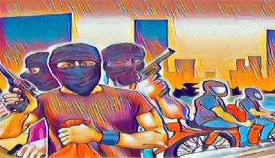 धनतेरस पर बिहार में लूटपाट, विरोध करने पर अपराधियों ने व्यापारी को मारी गोली