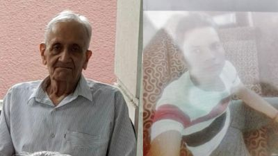 91-year-old aged kidnapped in Delhi, kidnappers took him in the fridge of the house!