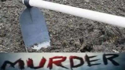 Rajasthan: Buried wife's murder after killing her, husband arrested
