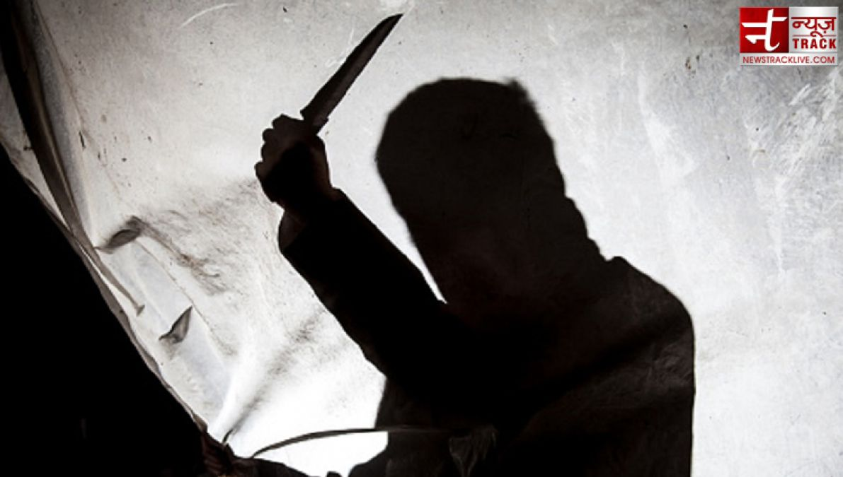 Husband attacked wife over illicit relationship