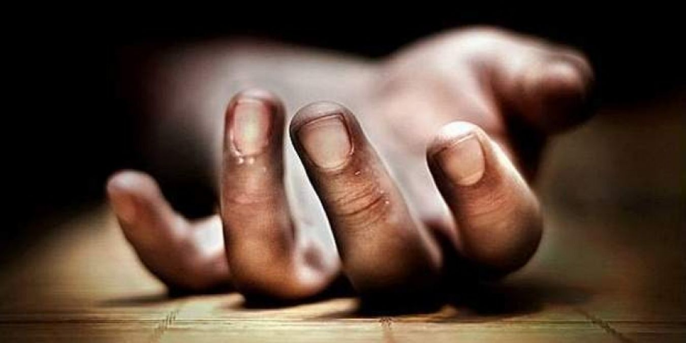 The killing of two farmers in Mainpuri causes panic among people