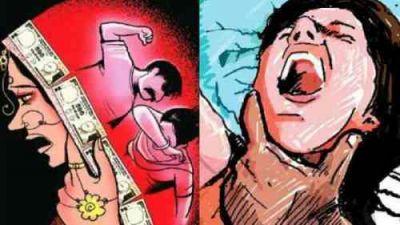 बिहार: दहेज़ के लिए ससुराल वालों ने किया बहु का क़त्ल, पति समेत 4 पर केस दर्ज