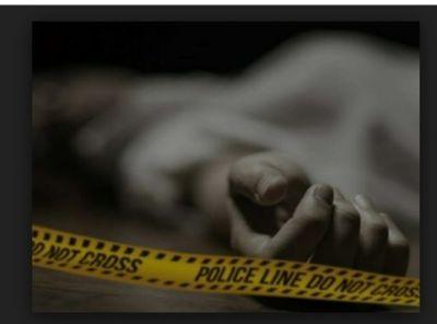 बहन की हत्या के बाद भाई ने पी लिया एसिड