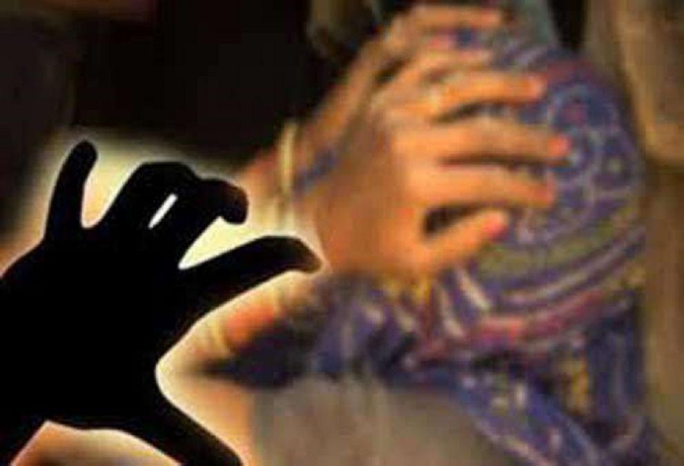 Brother-in-law raped a Muslim woman, husband gave triple-talaq