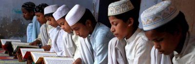अलीगढ़ मदरसे के बच्चों को, ज़हर देने की कोशिश