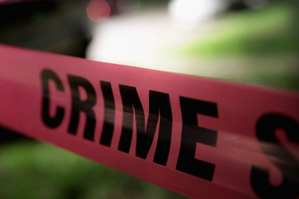 Man brutally beats his wife, condition critical