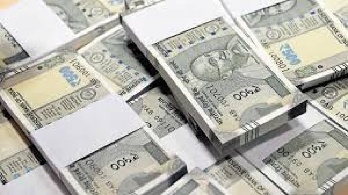 Post department employee embezzled Rs 19 lakh of people, department took this action