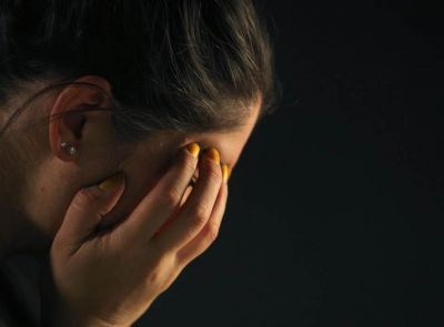 Man rapes  daughter-in-law finding her alone at home
