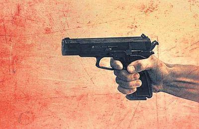 Woman shot dead for involvement in father's shraddha karma