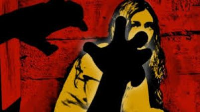 Woman accused government official of rape, pleaded to PM and CM for justice