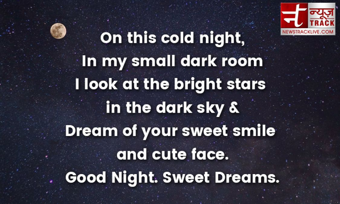 Top 10 Beautiful Good Night Wishes with Quotes and