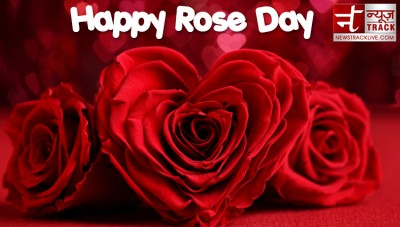 Rose day 2020: Rose day quotes to make this Rose Day special