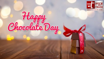 Happy Chocolate Day 2020 Status, Chocolate Day Wishes , Messages And Quotes
