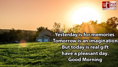 Good Morning Quotes, Wishes, Messages Images  In English