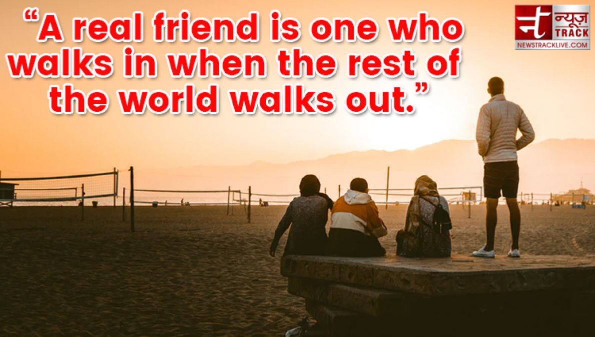 Best Friendship Quotes and Saying In