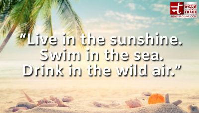 Happy and Best Summer Saying and Quotes