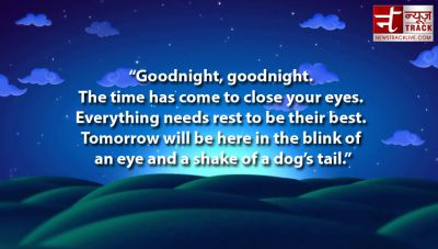Good Night Quotes, Good Night Wishes, Good Night SMS Messages