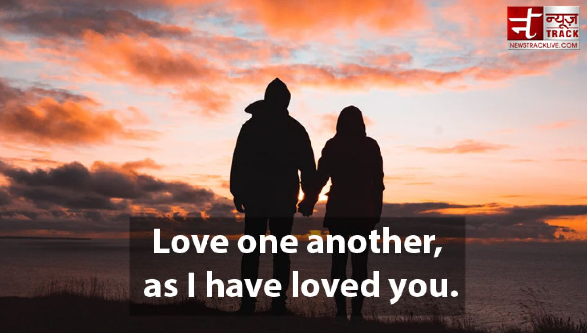 Top Super Romantic Quotes For Your Cute love 1 | News Track ...