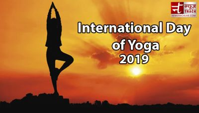 Energetic and Inspiring Yoga Quotes For International Yoga Day 2019