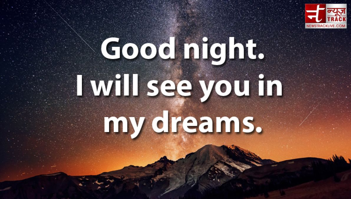 Good Night Messages, Wishes and Quotes