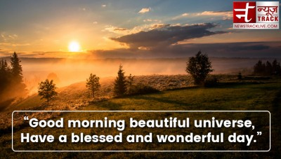 These beautiful good morning quotes will make your day marvellous