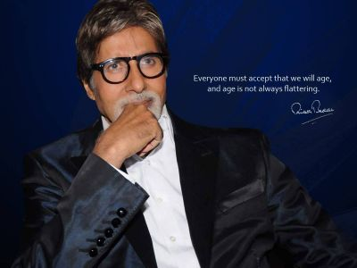Inspirational Quotes by Bollywood actors