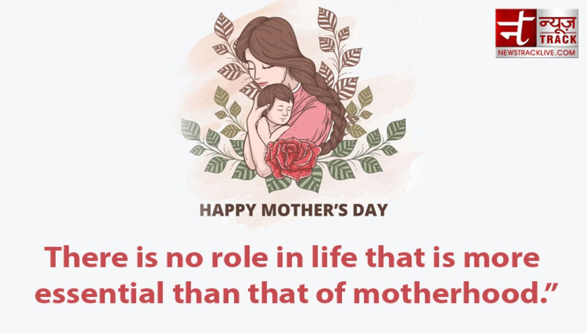 10 Short Mothers Day Quotes, greetings, images And Poems 11