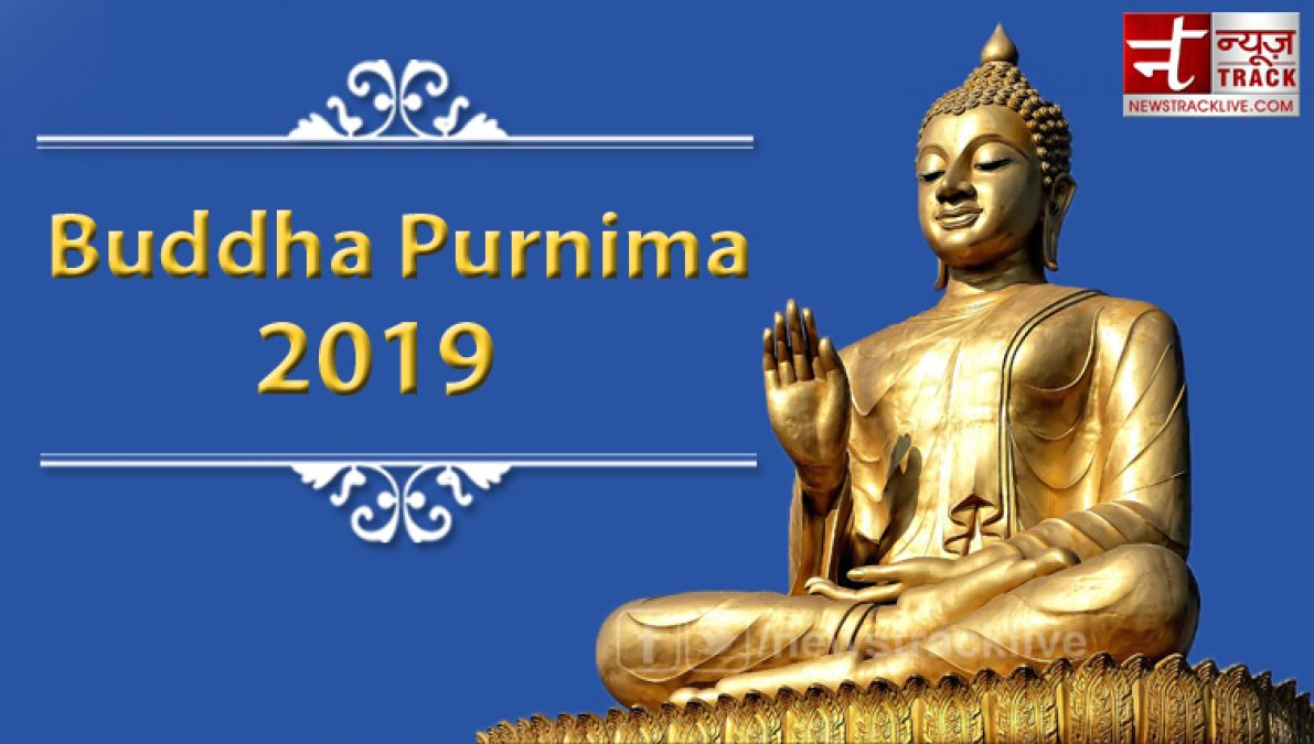 Buddha Purnima Special: Beautiful Buddha Purnima Pictures, Photos And GIFs