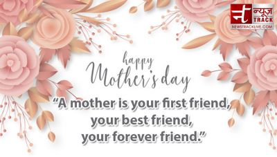 10 Short Mothers Day Quotes, greetings, images And Poems