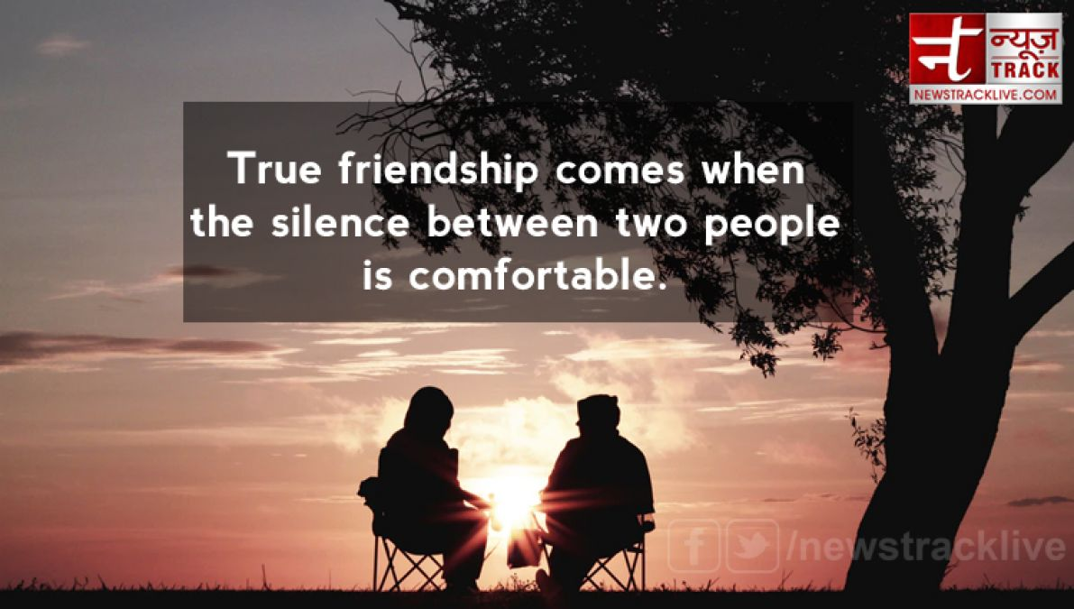 10 Inspiring Friendship Quotes in English
