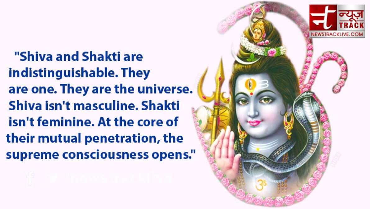 LORD SHIVA DEVOTIONAL INSPIRATION AND MOTIVATION QUOTES 3