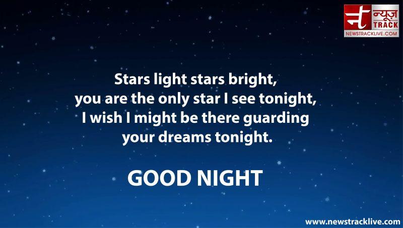 Stars light stars bright