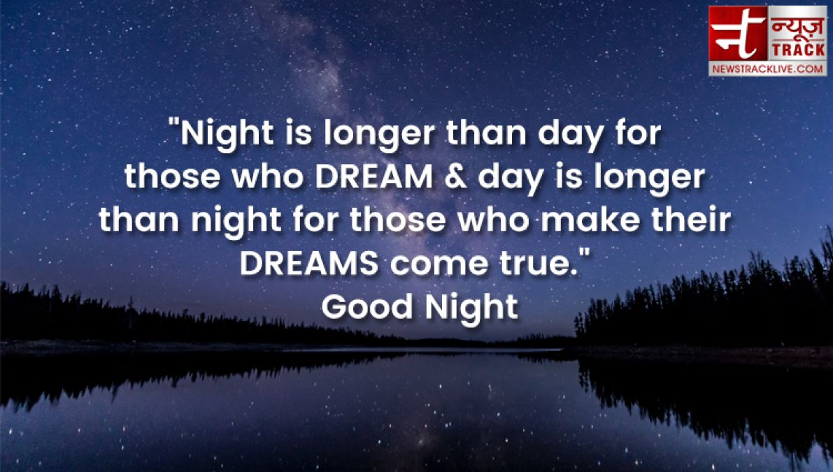 Best Good Night Whatsapp Images And Thoughts For Status